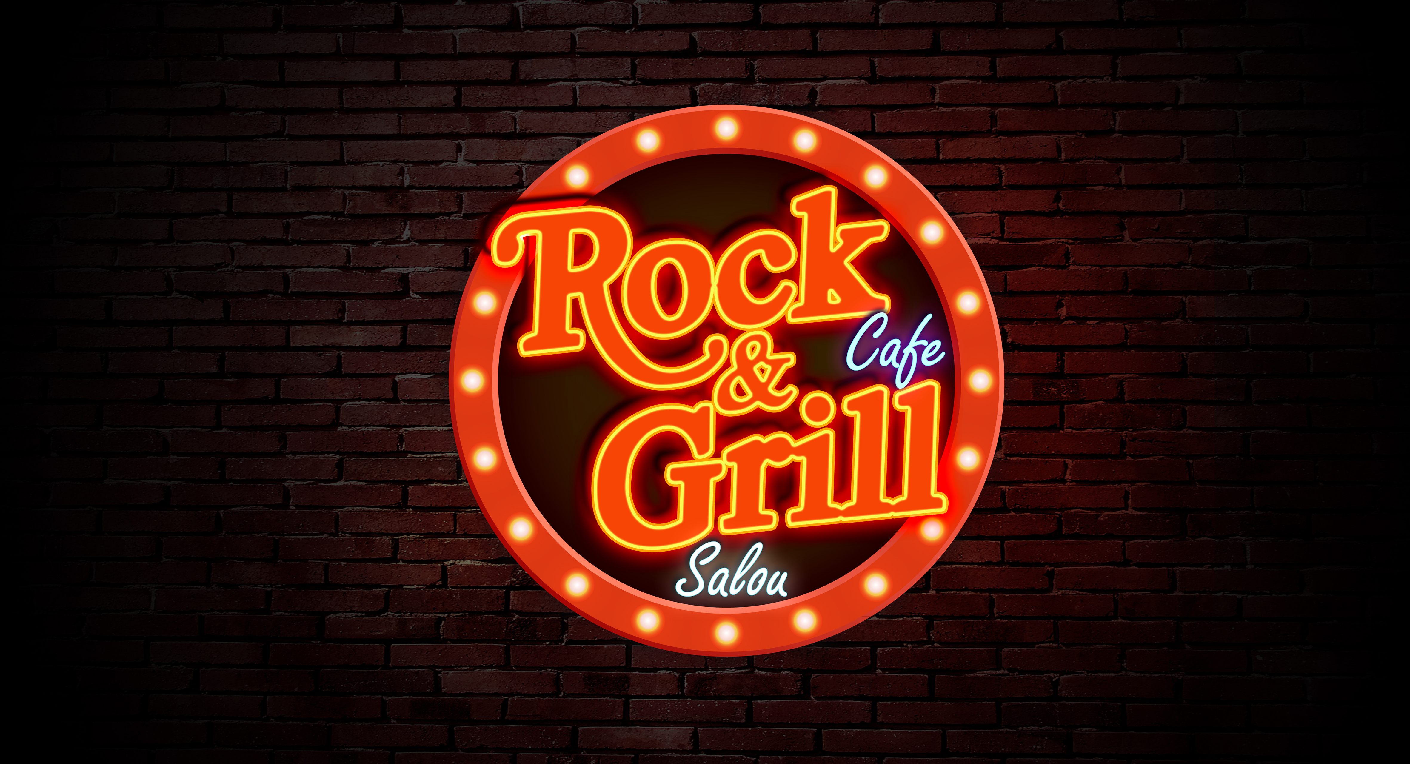 Rock & Grill