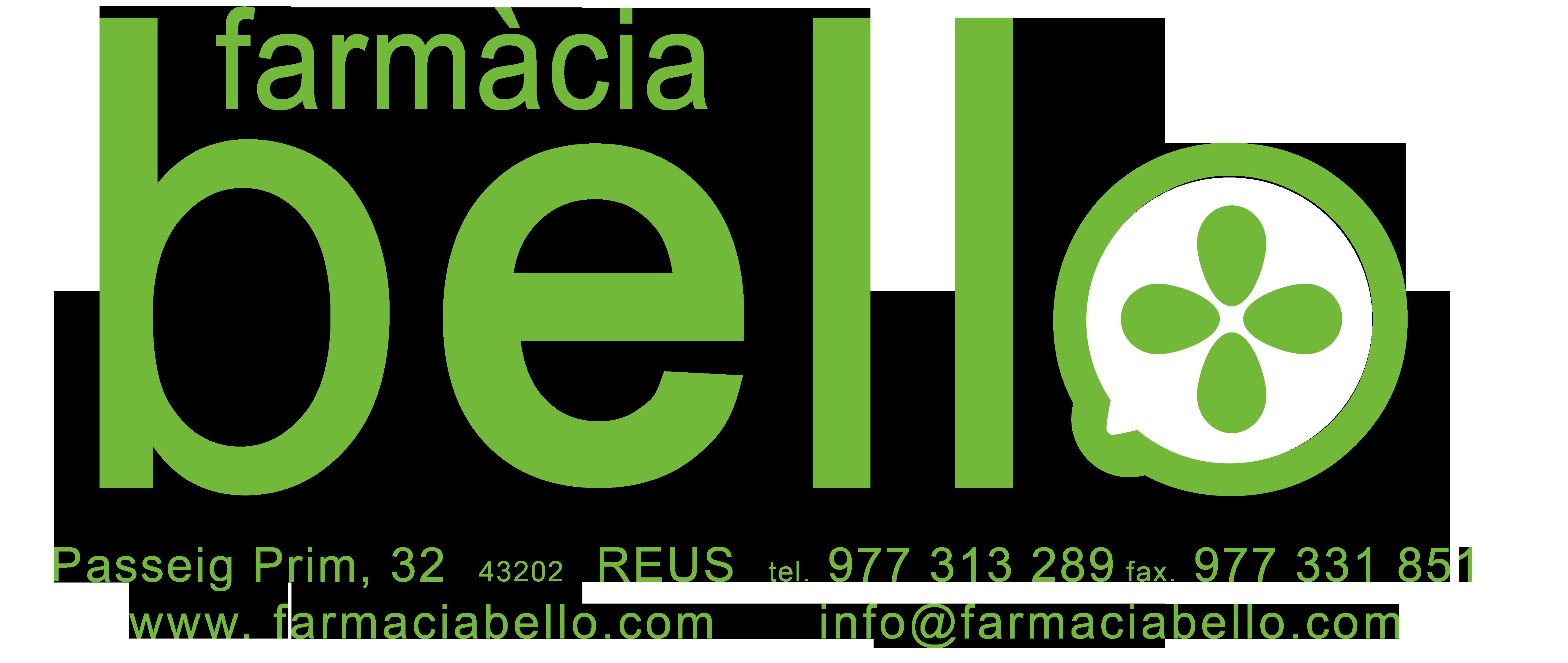 Farmàcia Bello